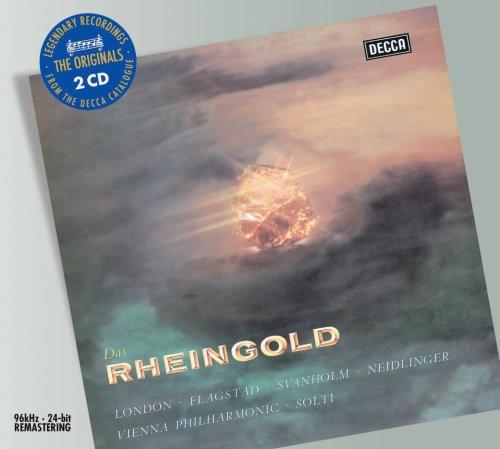 Das Rheingold (Complete)