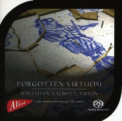 Forgotten Virtuosi