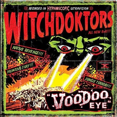 Voodoo Eye
