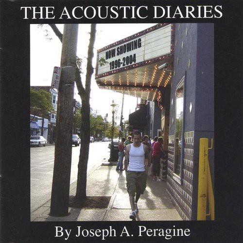 Acoustic Diaries