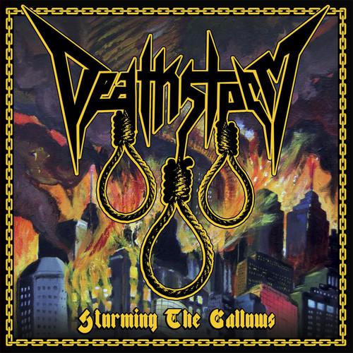 Deathstorm - Storming The Gallows