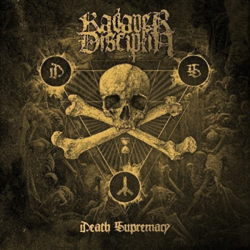 Death Supremacy [Import]