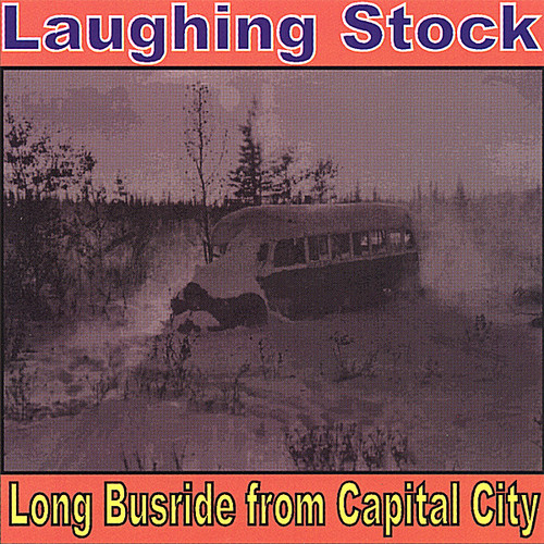 Long Busride from Capital City