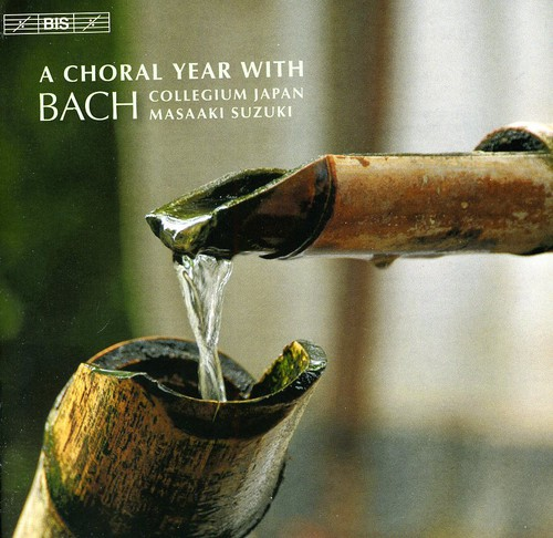 Choral Year with J.S. Bach