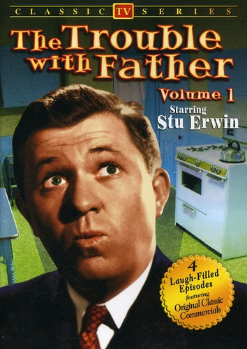 The Trouble With Father: Volumes 1-3