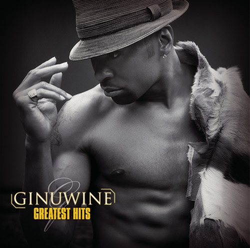 Ginuwine - Greatest Hits