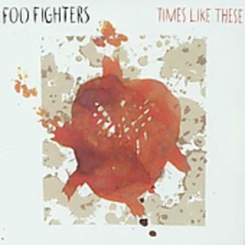 Times Like These [Import]