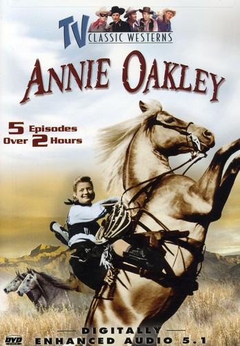 Annie Oakley 4
