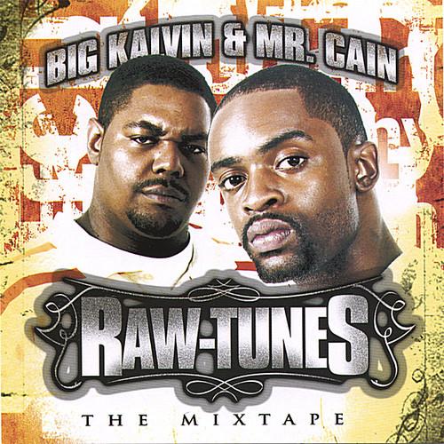 Raw-Tunes
