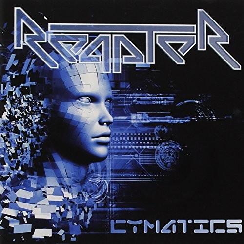 ReaPteR - Cymatics (Uk)