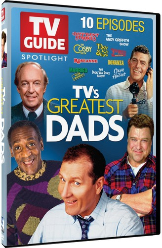 TV Guide Spotlight: TV's Greatest Dads