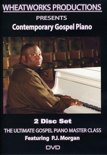 Ultimate Gospel Piano Master Class: Contemporary Gospel Piano