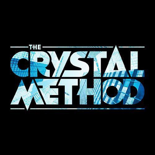 Crystal Method - Crystal Method [Vinyl]