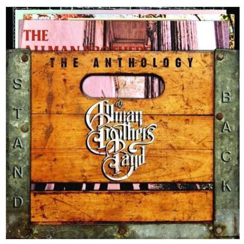 Stand Back: Anthology
