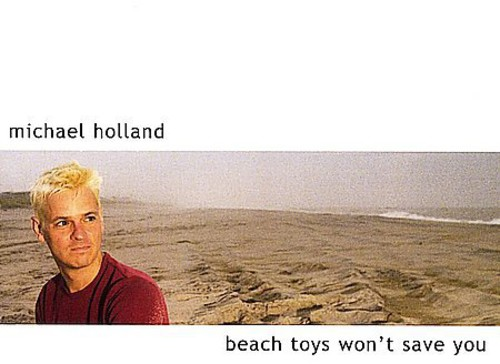 Beach Toys Won't Save You