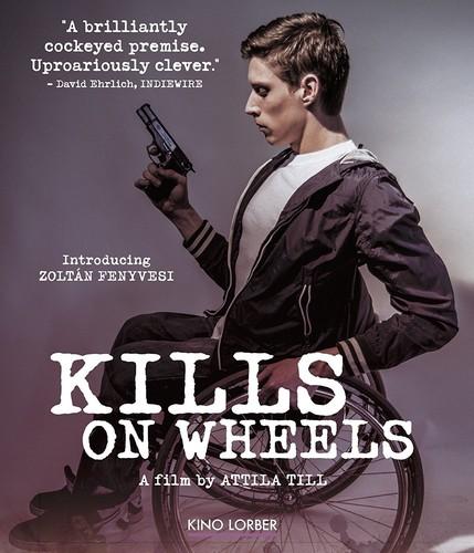 - Kills on Wheels