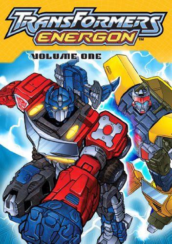 Transformers Energon: Volume One