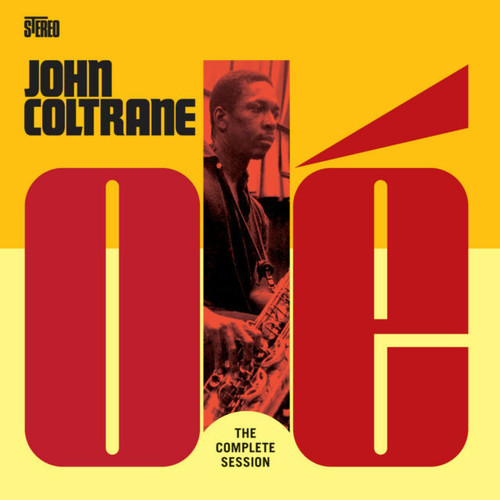 Ole Coltrane: The Complete Session [Import]