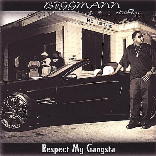 Respect My Gangsta