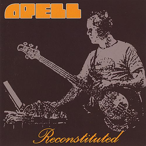 Reconstituted