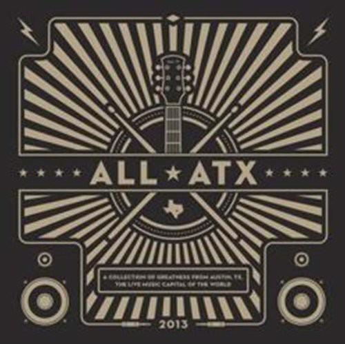 All Atx / Various - All Atx / Various