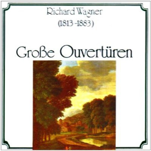 Orchestral Overatures