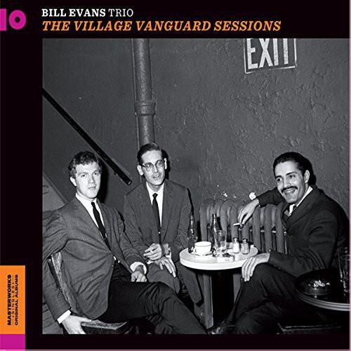 Bill Evans Trio - Village Vanguard Sessions