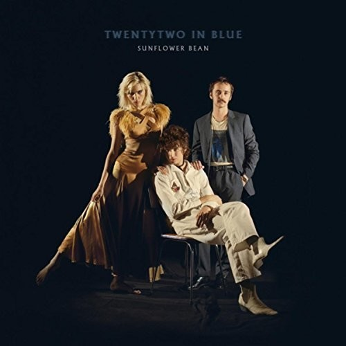 Sunflower Bean - Twentytwo In Blue [Import LP]