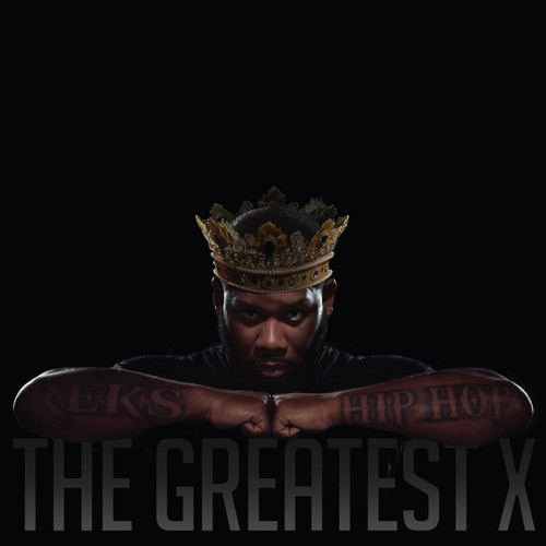 Greatest X