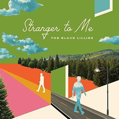 Stranger To Me