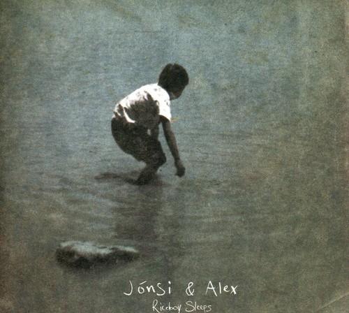 Jonsi & Alex - Riceboy Sleeps