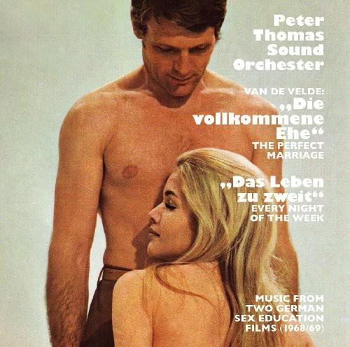 Die Vollkommene Ehe (The Perfect Marriage) /  Das Leben Zu Zweit (Every Night of the Week) (Original Soundtracks)