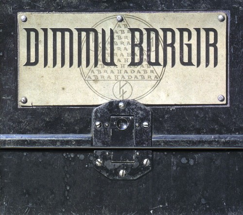 Dimmu Borgir - Abrahadabra (Ltd Ed) [Import]