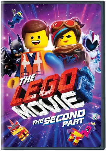 The Lego Movie - The Lego Movie 2: The Second Part