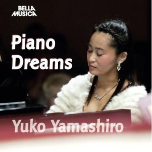 Piano Dreams