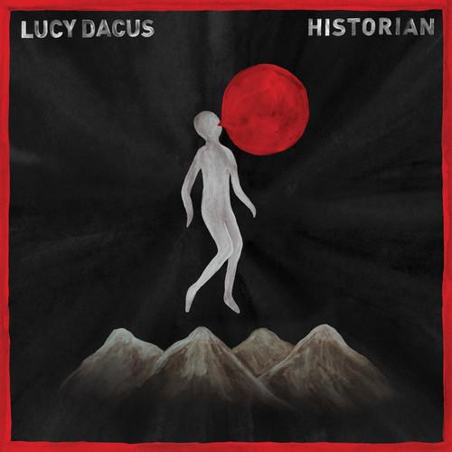 Lucy Dacus - Historian [LP]