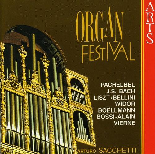 Organ Festival