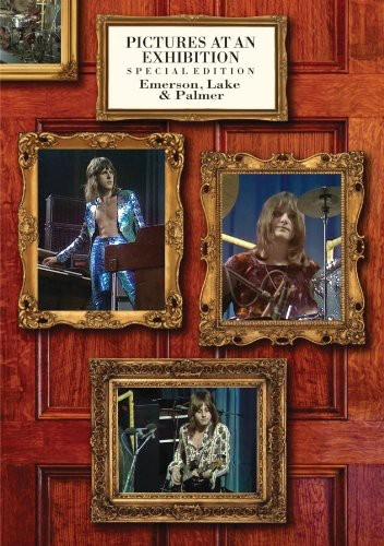 Pictures at an Exhibition Special Edition - Emerson, Lake & Palmer