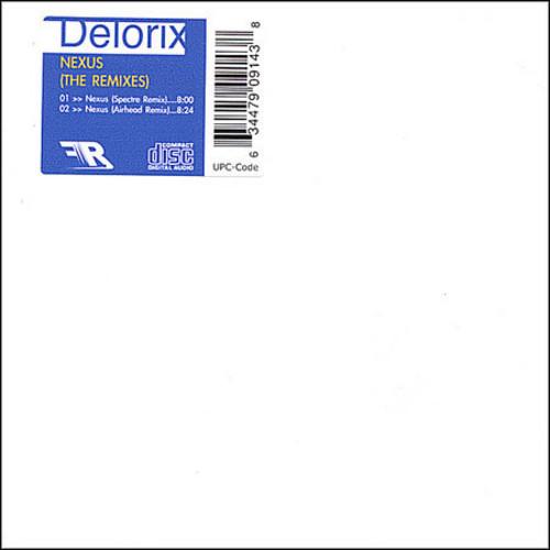 Nexus the Remixes