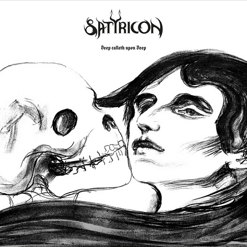 Satyricon - Deep Calleth Upon Deep