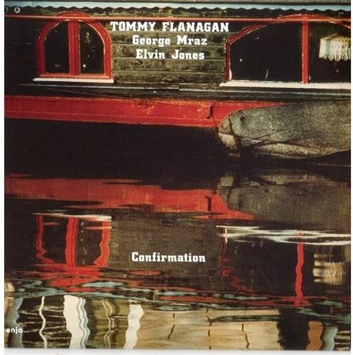 Tommy Flanagan - Confirmation [Remastered] (Jpn)