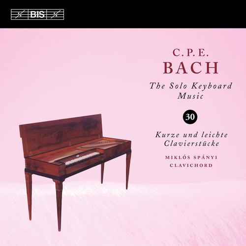 Solo Keyboard Music 30