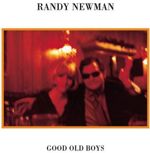 Randy Newman - Good Old Boys [LP]