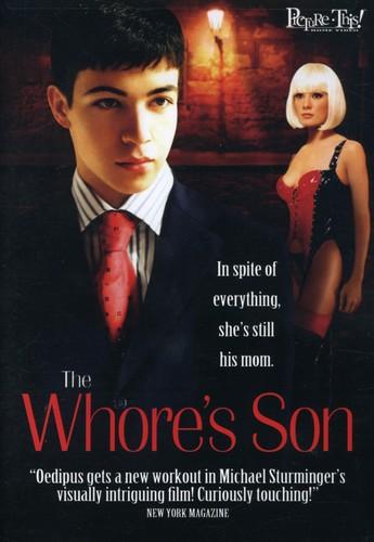 The Whore's Son