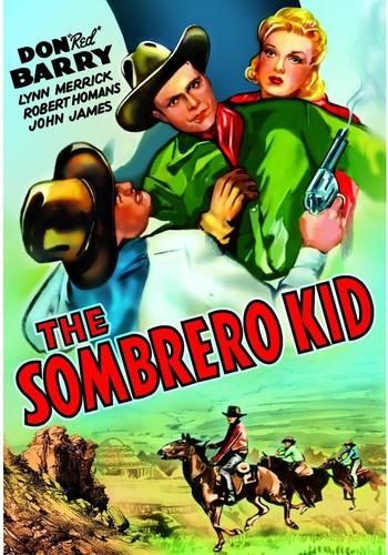 The Sombrero Kid