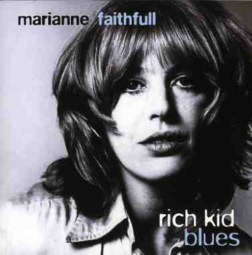 Rich Kid Blues [Import]