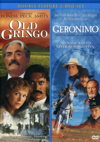 Old Gringo /  Geronimo: An American Legend