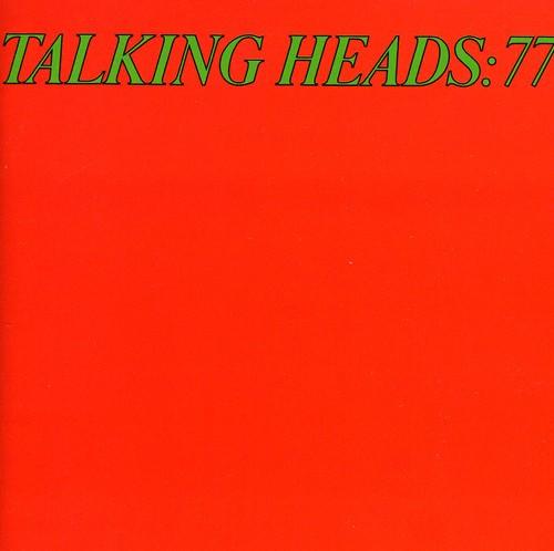 Talking Heads - Talking Heads: 77 [Import]