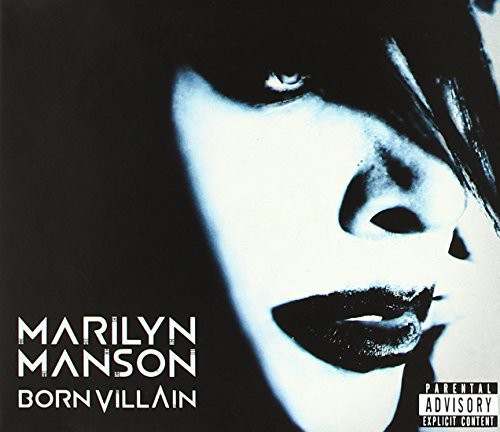 Born Villain [Import]