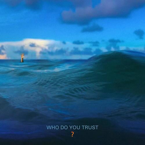 Papa Roach-Who Do You Trust